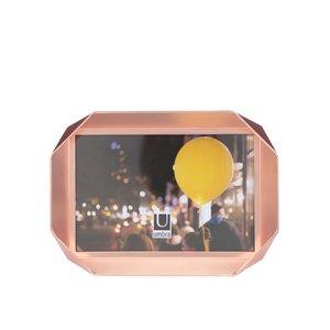 Umbra, Ramă foto din cupru Umbra Copper