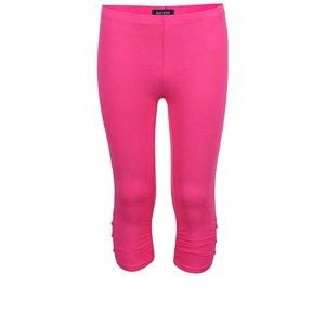 Blue Seven, Colanți Blue Seven pentru fete roz