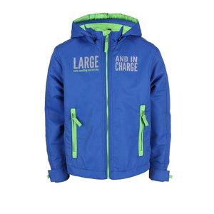 Jacheta Blue Seven Pentru Baieti Verde Si Albastru