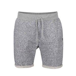 Pantaloni scurți gri de trening Jack & Jones Boost Grey