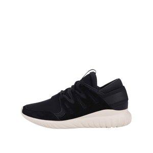 adidas Originals, Pantofi sport bărbătești adidas Originals Tubular Nova crem-negri