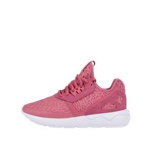 adidas Originals, Pantofi sport de damă adidas Originals Tubular Runner W roz