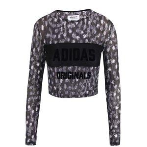 adidas Originals, Bluză adidas Originals neagră