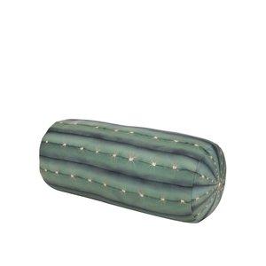 Pernă verde Kikkerland în formă de cactus la pretul de 79.99