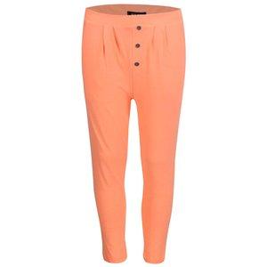 Pantaloni sport de fete Blue Seven portocaliu