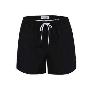Pantaloni de plajă Jack & Jones Malibu negri