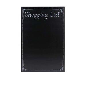 Tablă de scris CGB pentru cumpărături