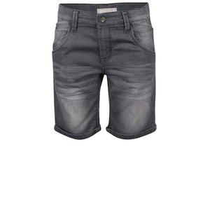Pantaloni scurți name it Ralf din denim pentru băieți