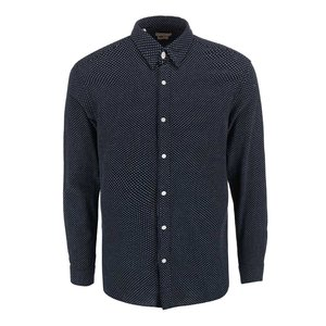 Selected, Cămașă slim fit Selected Homme One Luke navy