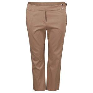 Pantaloni Dorothy Perkins Petite maro deschis