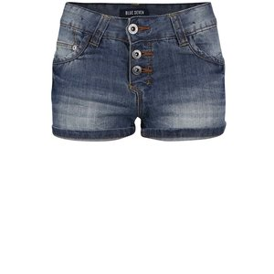 Pantaloni scurți din denim Blue Seven pentru fete