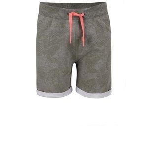 Pantaloni scurți name it Gomat verzi pentru băieți