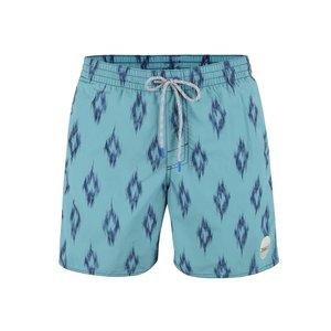 Pantaloni de plajă O'Neill Thirst For Surf albaștri