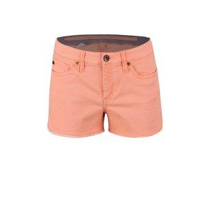 Pantaloni scurți O'Neill Island portocaliu pal