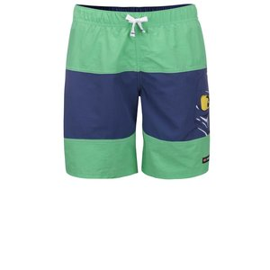 Pantaloni de plajă LEGO Wear verzi