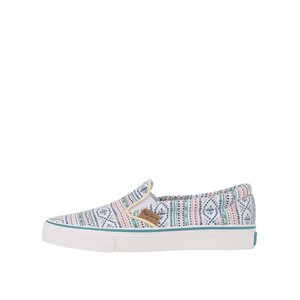 Teniși Slip-On Pepe Jeans colorați