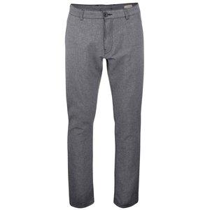 Pantaloni Gri Selected Homme Paris