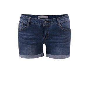 Pantaloni scurți Vero Moda Be Five din denim,