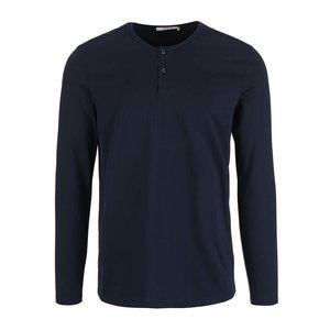 Bluză Jack & Jones Finn albastră