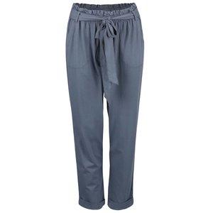 Pantaloni DEHA gri-albăstrui