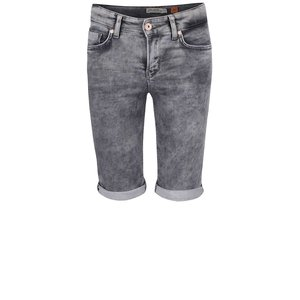 Blugi scurți Cars Jeans Atlanta gri pentru băieți