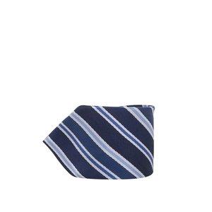 Cravată cu dungi name it Gisp albastră