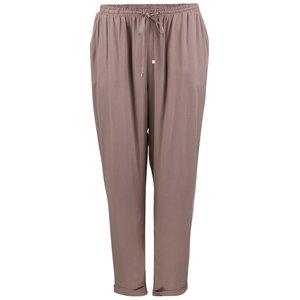 Pantaloni Dorothy Perkins maro