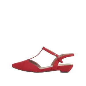 Sandale Xti roșii