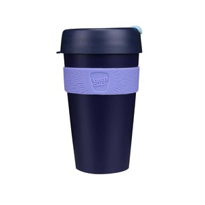 Cana Mare De Calatorie Keepcup Blueberry