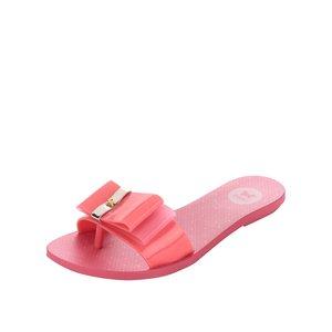 Papuci Zaxy Life Slide roz