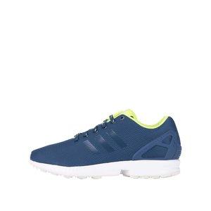 adidas Originals, Pantofi sport adidas Originals ZX Flux albaștri