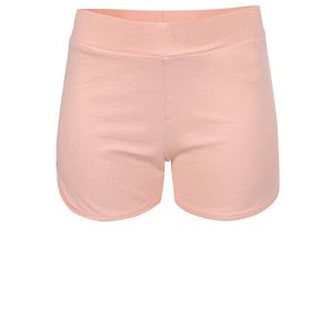 Pantaloni scurţi de fete name it Vims roz pal