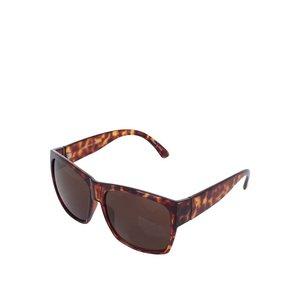 Ochelari de soare Pieces Birra maro la pretul de 37.49