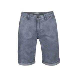 Pantaloni scurți Lindbergh Kurtis albaștri