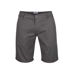 Pantaloni scurți Lindbergh Kurtis Stretch gri