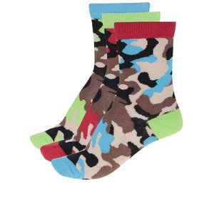 Set 3 șosete Oddsocks Boys 12 la pretul de 32.99