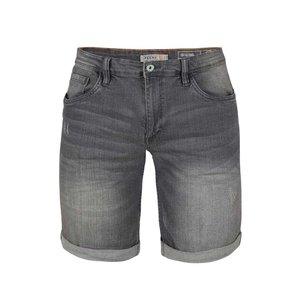 Blend, Pantaloni scurți din denim Blend gri