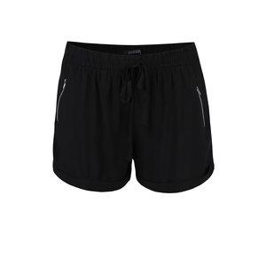 Pantaloni scurţi Haily´s Chloe negri
