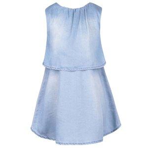 Rochie tip denim name it Sisielga albastră