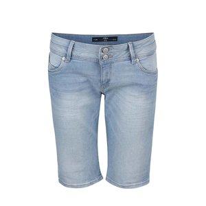 s.Oliver, Pantaloni de damă s.Oliver albastru deschis din denim