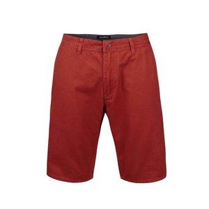 Quiksilver, Pantaloni chino Quiksilver portocalii