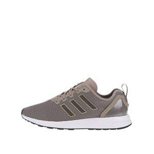 Pantofi sport unisex adidas Originals ZX Flux ADV bej