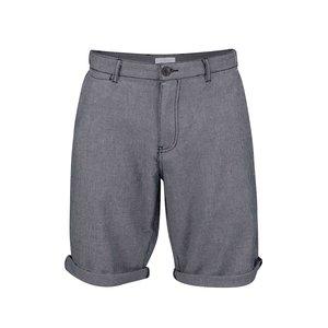 Tailored & Originals, Pantaloni scurți de bărbați Tailored & Originals Redmile albaștri