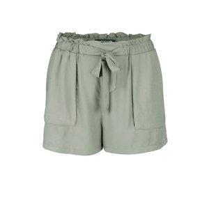 Pantaloni scurţi Haily´s Lucy kaki