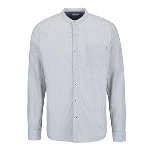 Camasa Burton Menswear London Albastru-deschis Cu
