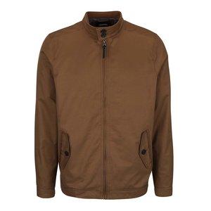 Jachetă de bărbați Burton Menswear London maro deschis