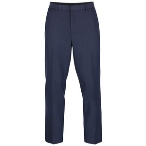 Burton Menswear London, Pantaloni slim fit Burton Menswear London albastru închis