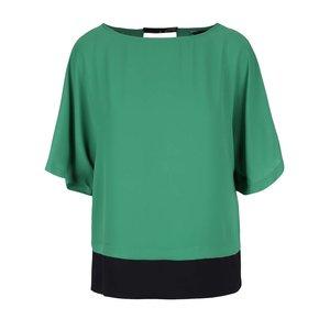 Bluza Dorothy Perkins Verde Cu Negru
