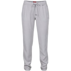 Pantaloni Gri De Dama S.oliver