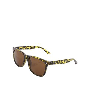 Jack & Jones, Ochelari de soare Jack & Jones Jack cu model leopard